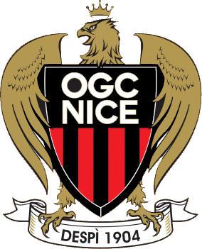 Logo of OGC NICE (FRANCE)