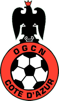 Logo of OGC NIZA (FRANCE)