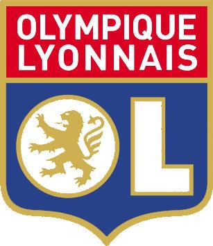 Logo of OLYMPIQUE LYONNNAIS (FRANCE)