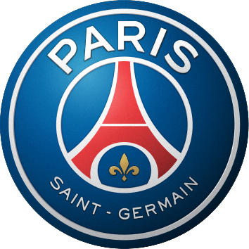 Logo of PARIS SAINT-GERMAIN (FRANCE)