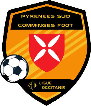 Logo of PYRENNES SUD COMMINGES FOOT (FRANCE)