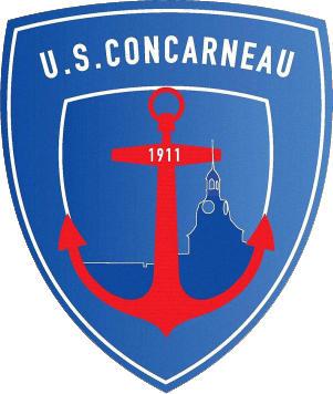 Logo of US CONCARNEAU (FRANCE)
