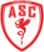 Logo A.S.C. CANNES