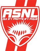 Logo AS NANCY