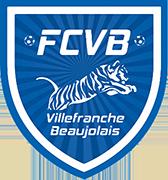 Logo de F.C. VILLEFRANCHE