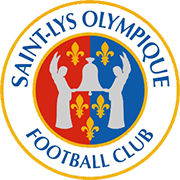 Logo of SAINT-LYS OLYMPIQUE FC