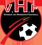 Logo of VENDÉE LES HERBIERS FOOTBALL