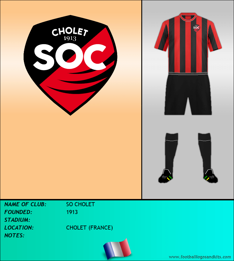 Logo of SO CHOLET