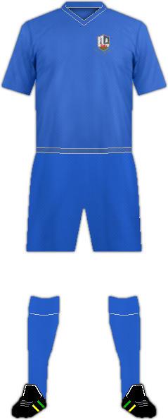 Kit CPD LLANGEFNI FC