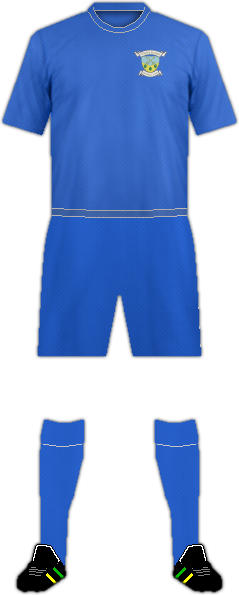 Kit GOYTRE UNITED FC
