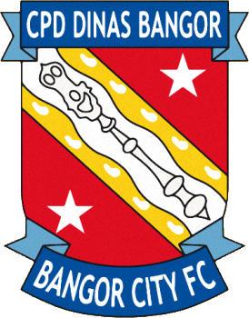 Logo of BANGOR CITY FC (WALES)