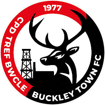 Logo of BUCKLEY TOWN FC (WALES)