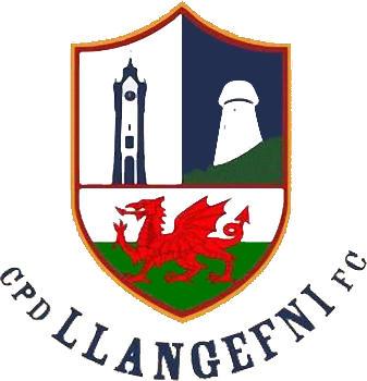 Logo of CPD LLANGEFNI FC (WALES)