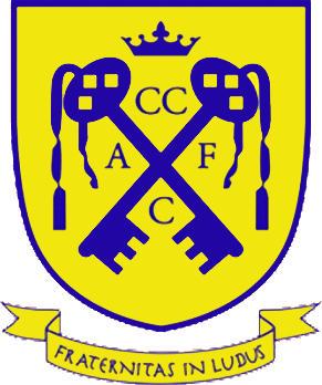 Logo of CWMBRAN CELTIC FC (WALES)