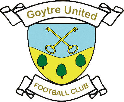 Logo of GOYTRE UNITED FC (WALES)
