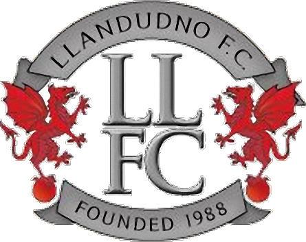 Logo of LLANDUDNO FC (WALES)