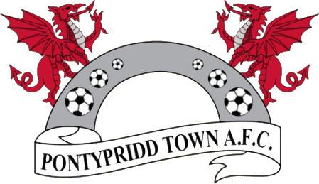 Logo of PONTYPRIDD TOWN AFC (WALES)