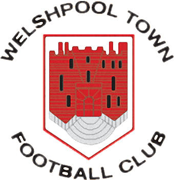 Logo of WELSHPOOL TOWN FC (WALES)