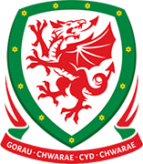 标志威尔士国家足球队