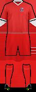 Trikot FC DILA GORI