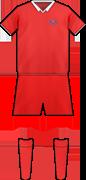 キットOlimpiフットボールクラブ
