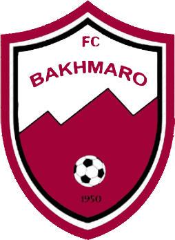 Logo of FC BAKHMARO (GEORGIA)