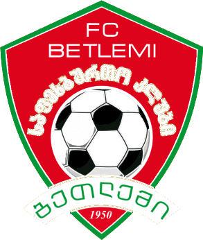 Logo of FC BETLEMI KEDA (GEORGIA)