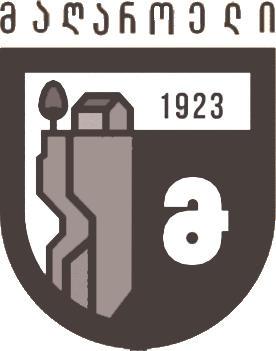 Logo Of Fc Chiatura