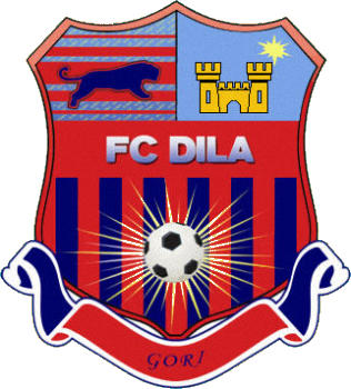 Logo of FC DILA GORI (GEORGIA)