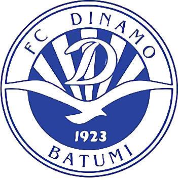 Logo of FC DINAMO BATUMI (GEORGIA)