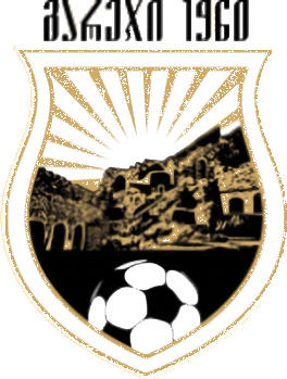 Logo of FC GAREJI 1960 (GEORGIA)