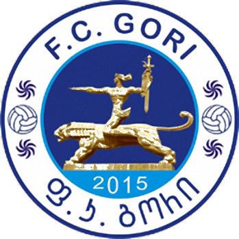 Logo of FC GORI (GEORGIA)