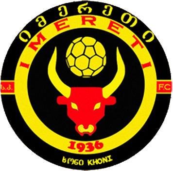 Logo of FC IMERETI (GEORGIA)