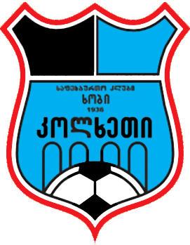 Logo of FC KOLKHETI KHOBI (GEORGIA)