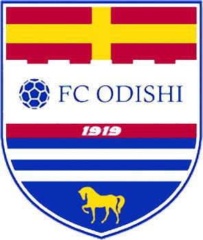 Logo of FC ODISHI 1919 ZUGDIDI (GEORGIA)