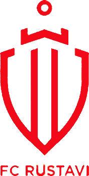 Logo of FC RUSTAVI (GEORGIA)