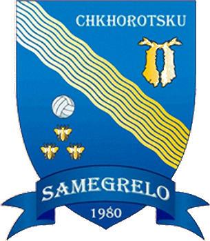 Logo of FC SAMEGRELO (GEORGIA)
