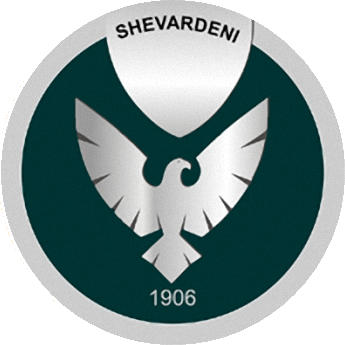 Logo of FC SHEVARDENI 1906 TBILISI (GEORGIA)