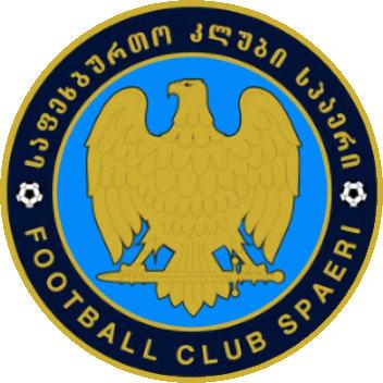 Logo of FC SPAERI (GEORGIA)