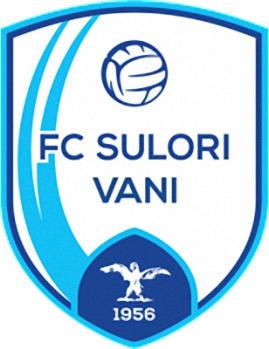 Logo of FC SULORI VANI (GEORGIA)