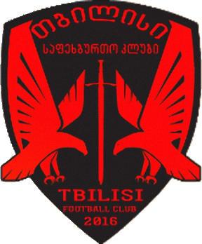 Logo of FC TBILISI (GEORGIA)