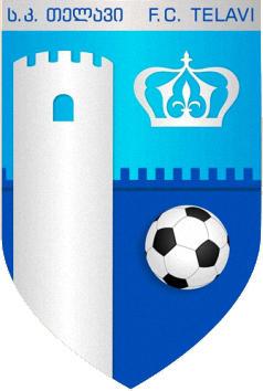 Logo of FC TELAVI (GEORGIA)