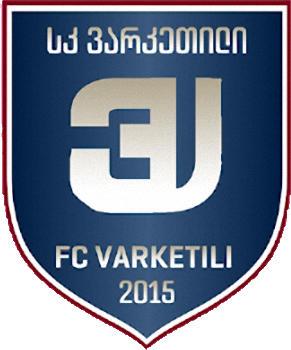 Logo of FC VARKETILI (GEORGIA)