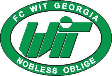のロゴサッカークラブのウィット (グルジア)