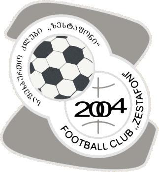 Logo of FC ZESTAFONI (GEORGIA)