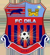 Logo FC DILA GORI