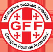 Logo di NAZIONALE DI CALCIO DELL''GEORGIA
