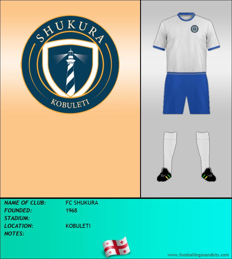 Logo of FC SHUKURA