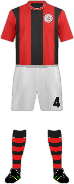 Kit LINCOL RED IMPS