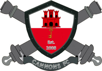 Logo of CANNONS FC (GIBRALTAR)